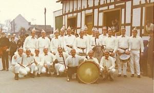 TC-Bild aus 60iger Jahren
